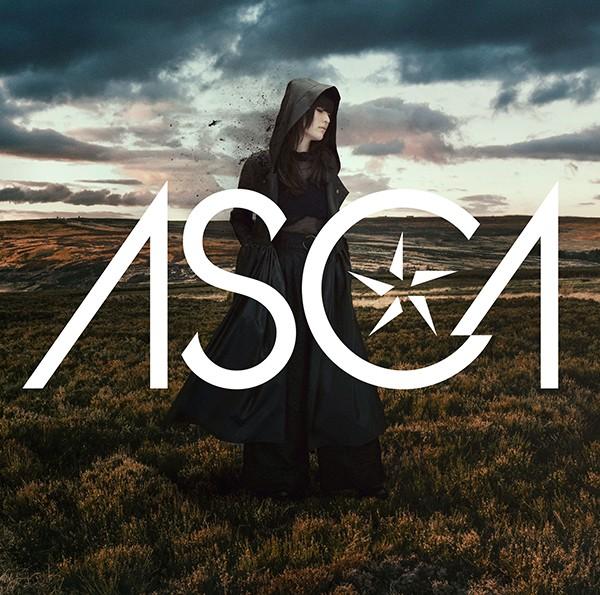 ASCA 2nd Single「PLEDGE」