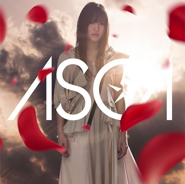 ASCA  3rd Single「凛」
