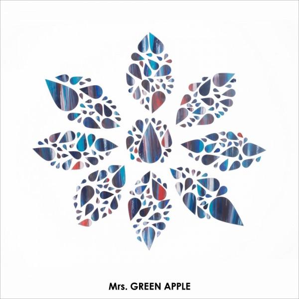 Mrs. GREEN APPLE 8th SINGLE 「僕のこと」