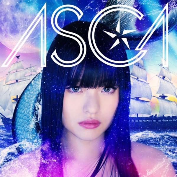 ASCA  アルバム『百希夜行』